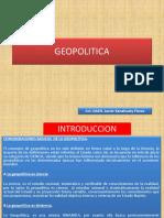 Geopolitica Primera