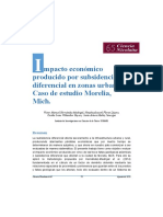 HERNANDEZ v Impact Subsid Morelia