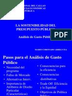 J-Análisis de Gasto Público.ppt