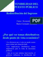I- Redistribución de Ingresos.ppt
