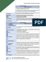 Cuadro - Análisis Extratual e Intratextual