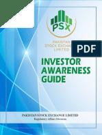 Investor Awareness Guide