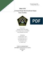 CBD Kelompok DSS