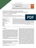Journal Emission