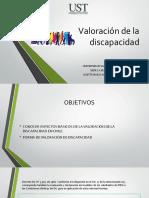 Valoración de la discapacidad.pdf