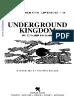 Choose Your Own Adventure (Underground Kingdom).pdf