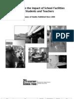 ResearchImpactSchoolFacilitiesFeb2010[1]-1