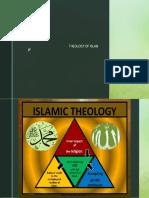 Theology in Islam