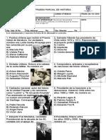prueba de 6º desarrollo y democratización 29 de octubre.doc