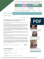 Dicas & Direitos - Direitos Dos Consumidores Devem Ser Assegurados _ Idec