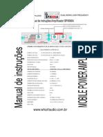 Spx666a Manual