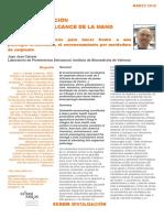 Estrategias proteómicas para hacer frente a una patología desantendida
