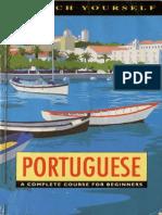 Teach Portuguese