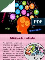 1.3 Tecnicas de Innovacion