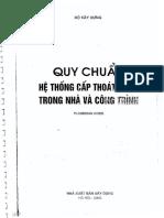 VN 2000 Plumbing code of Vietnam (noted).pdf