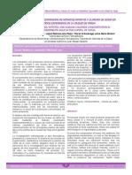 Evaluación de Nitritos y Nitratos en embutidos