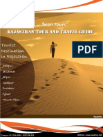 Rajasthan Tour and Travel Guide