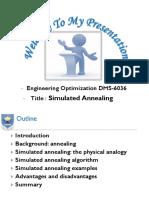 Ppt of Optimization