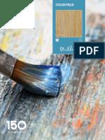 Color Field Brochure