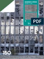 Dissident and Fringe Brochure