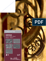 Heritage Brochure