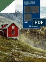 Nordic Stories Brochure