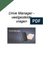DUT_Drive Manager FAQ Ver 2.6
