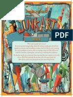 En JunkArt Rules v2