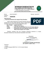 Undangan Tnggal 7 April 2017