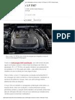 Por Que a Volkswagen Vai Trocar o Motor 1.4 TSI Pelo 1