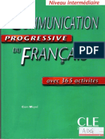 Communication-Progressive-Du-Francais-Niveau-Intermediaire.pdf