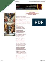 Liturgia Delle Ore - Natale Del Signore - Www.maranatha