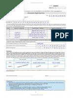 SBI Registration Form Sample