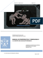 Manual Propedeutica y Semiologia II