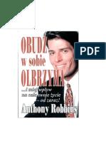 Robbins Anthony - Obudź w Sobie Olbrzyma