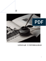 Guia Lenguaje y Universalidad Abril 2013