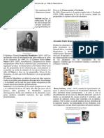 Clasificacioncientificapdf antecedentes historicos de la tabla periodica urtaz Gallery