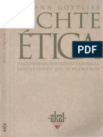 Fichte Johann Gottlieb - Etica.pdf