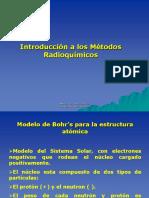 Clase Radioquimica