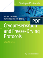 (Methods in Molecular Biology 1257) Willem F. Wolkers, Harriëtte Oldenhof (Eds.)-Cryopreservation and Freeze-Drying Protocols-Springer-Verlag New York (2015) (1)