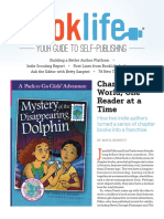 Booklife August 2017