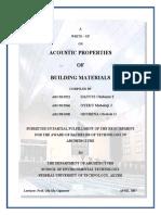 Acoustic Properties of Building Materials.pdf