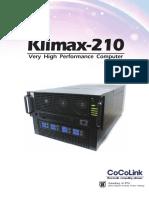 Klimax 210