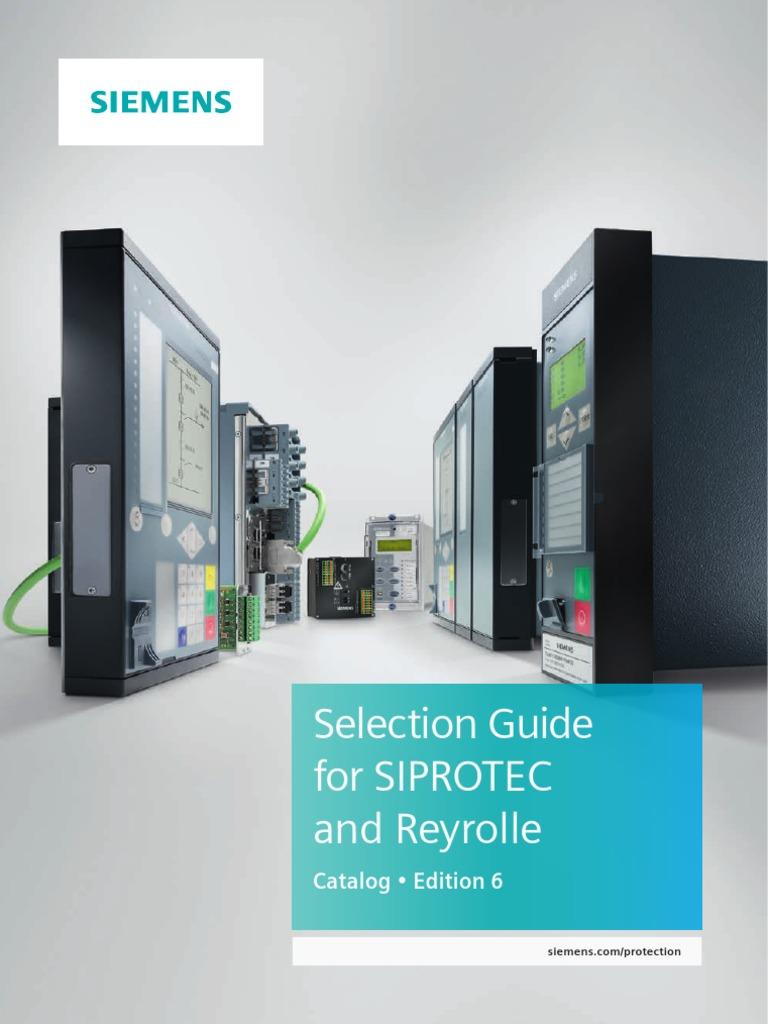 7ut612 Siemens Relay Ebook Download