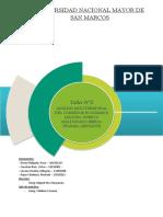 Taller 2 - Análisis Multitemporal Del Corredor Económico Mazuko -Puerto Maldonado-iberia-iñapari (1)