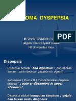 Sindroma Dyspepsia