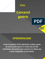 curs 8 oncologie - GASTRIC.pptx
