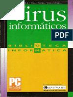 Virus Informaticos Año 1991