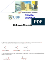 Clase 10 Haluros-Alcanoilo