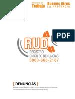 Manual RUD